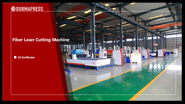 Maintenance of aluminum laser cutting machine