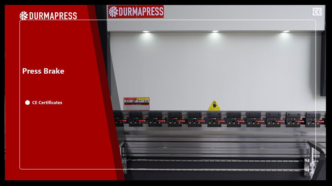 What adjustments need to be made during the use of CNC Press Brake?