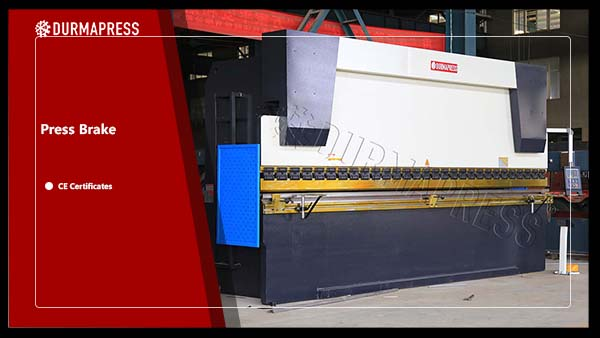 How to choose the specifications and models of the press brake