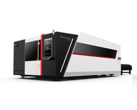 Enclosed Fiber Laser Cutting Machine-Dual Pallet