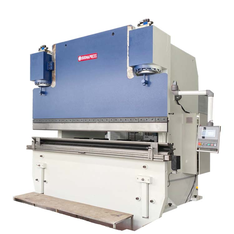 What are the applications of the sheet metal bending process of the 63T2500 DA52S 4+1 Press Brake in the production