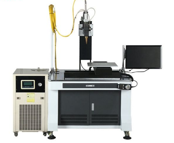 Take you to understand continuous 2000W laser welding machine