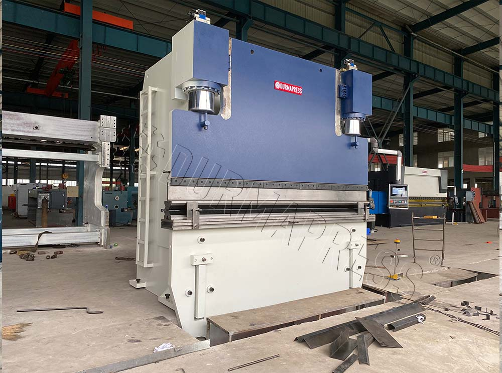 What are the requirements for the cylinder of the Sheet Metal Bending Machine