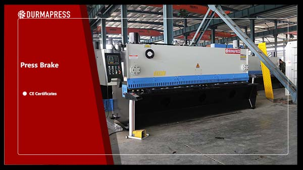 What are the operating methods of the high-speed shearing machine?